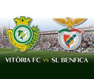 Vitoria Setubal vs Benfica - Cota 2.20 pe gol marcat de campioana in ambele reprize