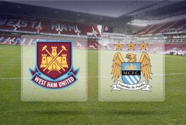 West Ham vs Manchester City – Competitie nebuna, cota pe masura – 5.10 pentru egal la pauza si victorie City