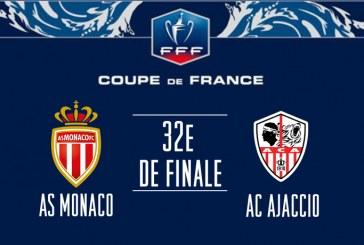 Monaco vs Ajaccio – Nu lasa sa-ti scape doua cote linistite de 2.20 si 2.45!