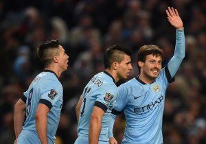 Manchester City are pe masa 92 de milioane de euro pentru doi jucatori ai sai