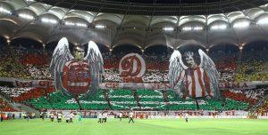 Cati spectatori mai vin la meciurile din campionatul Romaniei?