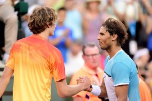 Ponturi tenis Australian Open Alexander Zverev vs Rafael Nadal
