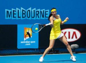 Ponturi tenis feminin Australian Open turul 2