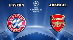 Bayern vs Arsenal - tunarii incearca sa sfideze statistica!