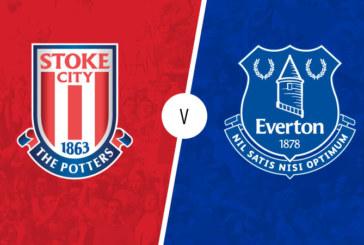 Stoke vs Everton se anunta o remiza cu goluri!