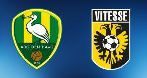 Ponturi Vitesse - Den Haag Fotbal 19-Ianuarie-2021 Cupa Olandei