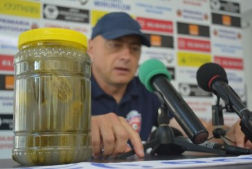 FC Botosani vs Concordia Chiajna – Meci echilibrat in Liga 1!