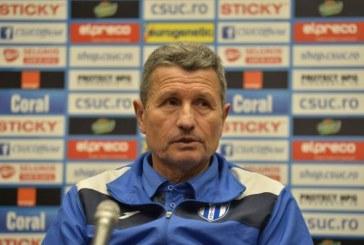 CS U Craiova vs FC Voluntari – Meci interesant in Liga 1!