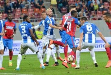 CS U Craiova vs FC Steaua Bucuresti – Derby-ul etapei in Liga 1!