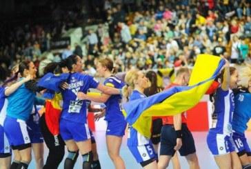 Larvik vs CSM Bucuresti, handbal feminin din Champions League