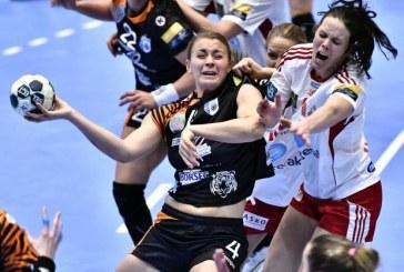 Krim vs CSM Bucuresti, handbal feminin Champions League, 4 februarie
