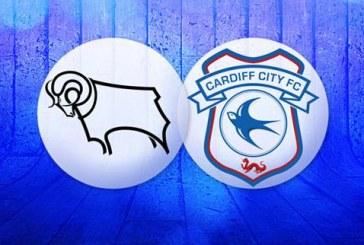 Derby County vs Cardiff City – Gazdele nu pierd!