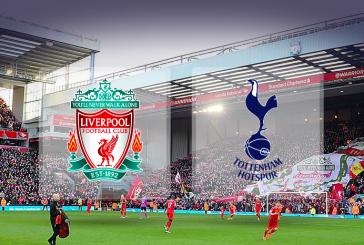 Liverpool vs Tottenham – pariati pe derby-ul etapei din Premier League!