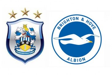 Huddersfield vs Brighton & Hove – Te tenteaza o cota de 3.00?