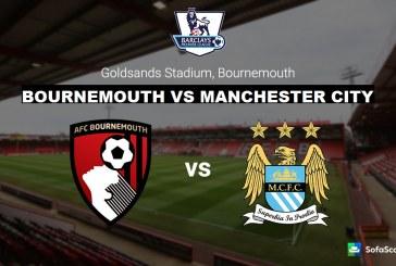 Bournemouth vs Manchester City – Incepe saptamana pe profit cu ajutorul cetatenilor