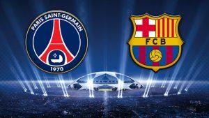 PSG vs Barcelona - Cota 3.00 pentru un festival de goluri