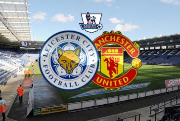 Leicester vs Manchester United – Fa bani dintr-o cota de 2.24!