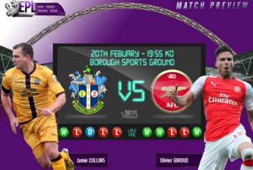 Sutton United vs Arsenal – Tunarii dau un tun la o cota de 2.50