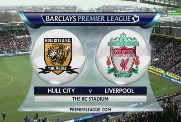 Hull vs Liverpool – La un meci imprevizibil, iti oferim trei cote la siguranta