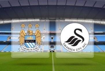 Manchester City vs Swansea – Dubleaza-ti investitia cu pontul nostru!