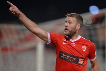 Concordia Chiajna vs Dinamo – victoria alb-rosilorva dubleaza investitia!
