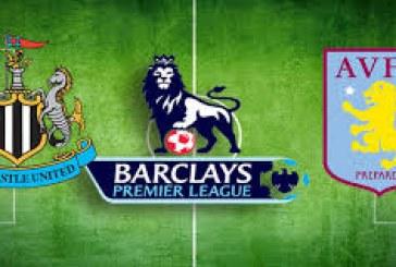 Newcastle United vs Aston Villa – Faceti bani pe superioritatea gazdelor!
