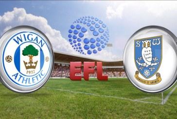 Wigan vs Sheffield Wednesday – goluri putine dar cote mari!