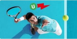 Campionatul de pariere ATP Masters de la Unibet