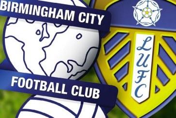 Birmingham vs Leeds – Cota buna pentru succesul oaspetilor!