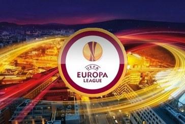 Super cote ale partidelor din sferturile Europa League