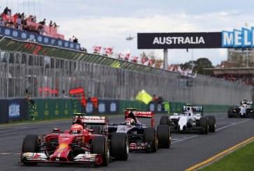 Incepe Formula 1 | Aici echipele si programul intregului sezon