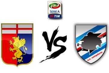 Genoa vs Sampdoria – Oaspetii nu pierd!