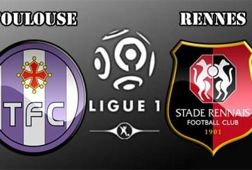 Toulouse vs Rennes – Duel echilibrat in Ligue 1!