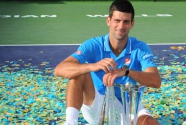 Ponturi pariuri tenis Londra – Djokovic vs Dimitrov