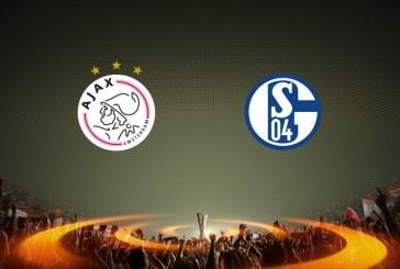Ajax vs Schalke, sferturi Europa League – Super cote