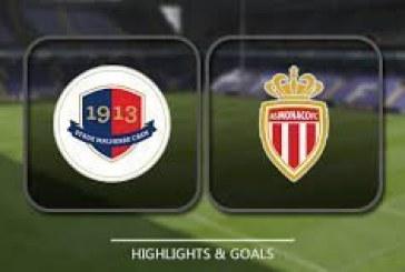 Caen vs Monaco – Faceti profit cu monegascii!
