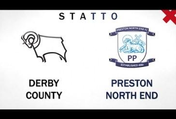 Derby vs Preston – Ambele marcheaza, banii se incaseaza!