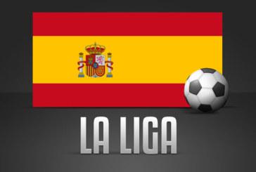 Super cote ale partidelor din campionatul Spaniei, etapa din week-end