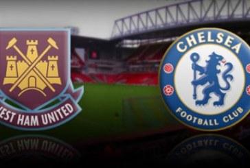 West Ham vs Chelsea – Vezi cum faci bani cu doua cote peste 2