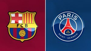 Barcelona vs PSG - Golurile cresc cotele