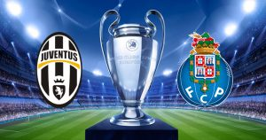 Juventus vs Porto - Cote bune pentru o victorie logica a gazdelor