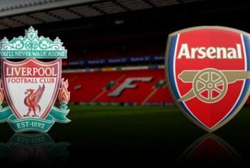 Liverpool vs Arsenal – Nu rata o cota speciala de 5 pentru victoria cormoranilor