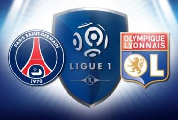 PSG vs Olympique Lyon – Cote bune pentru goluri multe