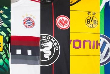 Bundesliga va aduce castiguri serioase!