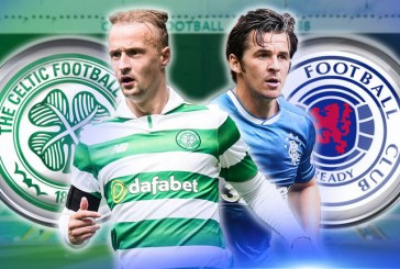 Celtic vs Rangers – Super meci in Cupa Scotiei!