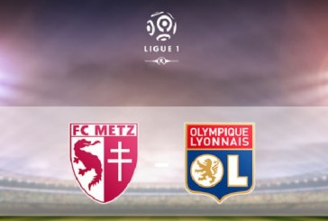Metz vs Lyon – Oaspetii, in cautarea victoriei!