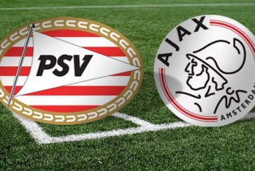 PSV vs Ajax Amsterdam – Derby in Olanda!