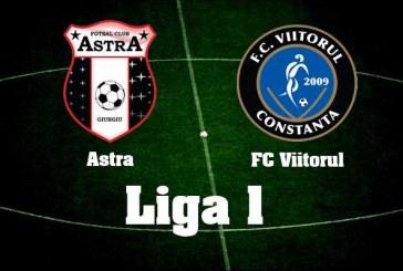 Astra vs Viitorul – Ambele marcheaza, banii se dubleaza!