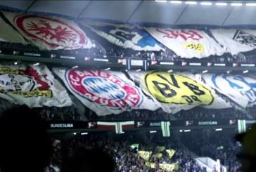 Bundesliga campionilor la pariuri!