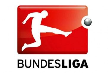 Programul noului sezon 2017/2018 din Bundesliga Germania